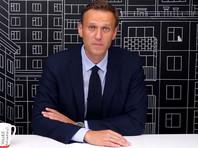 Появилась вероятность, что Навального удастся перевезти за границу