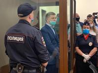 Басманный суд арестовал три миллиона рублей и два автомобиля, принадлежащие Сергею Фургалу