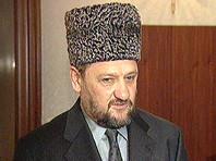 Ахмат Кадыров