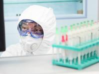 В России отмечен минимальный прирост заболевших COVID-19 за сутки с 20 апреля