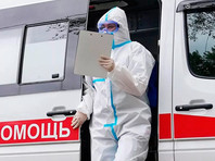 В России выявлено 5065 новых случаев коронавируса, 114 человек умерли