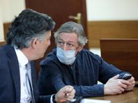 Михаил Ефремов отказался признать себя виновным в смертельном ДТП, заявив, что ничего не помнит