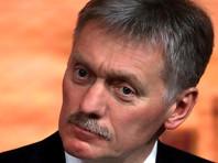 В Кремле понадеялись, что избивших Егора Жукова накажут по закону