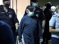 Рассмотрение по существу уголовного дела о ДТП со смертельным исходом в отношении Михаила Ефремова в Пресненском суде, 5 августа 2020 года
