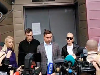 Юлия Навальная официально обратилась к Путину с требованием разрешить транспортировку мужа в Германию