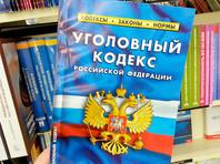 Дело возбудили против уроженца Чечни, вывернувшего руку сотруднице полиции в центре Петербурга