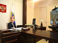 Путин похвастался регистрацией первой в мире вакцины от коронавируса и ее испытанием на своей дочери