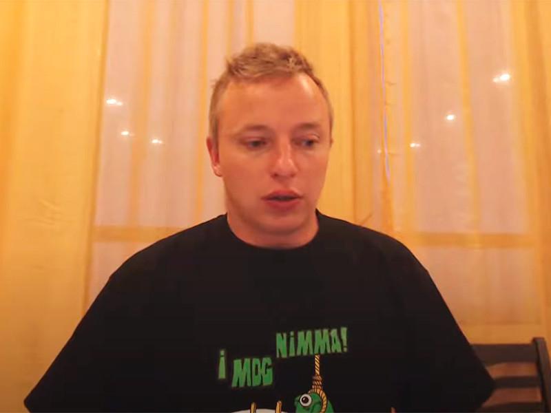 Новое дело о гостайне в РФ завели на популярного петербургского блогера, пишущего о заброшенных объектах