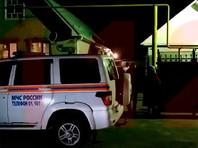 В Воронеже семья и соседи прыгнули в выгребную яму за упавшим туда ребенком, пять человек погибли