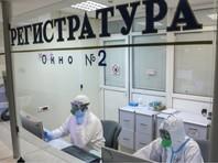 COVID-19 в России: 5204 заболевших и 139 умерших за сутки