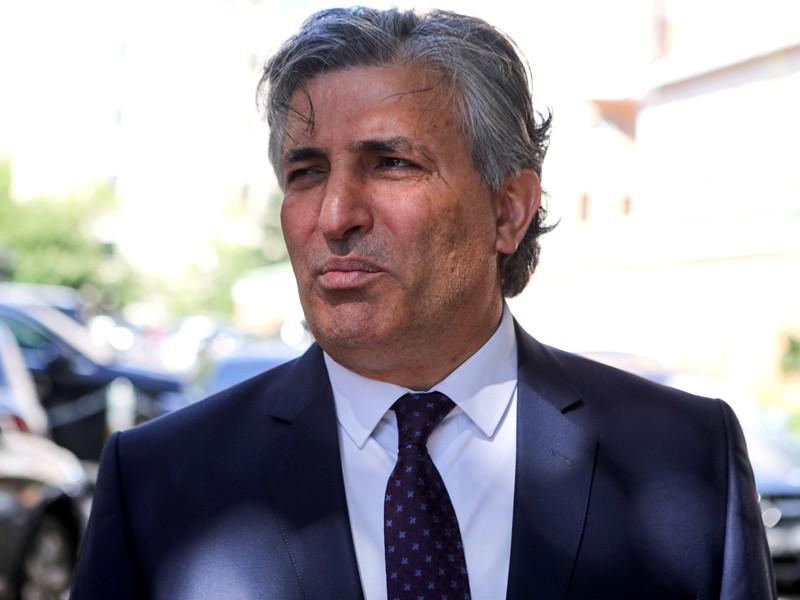 Адвокат Эльман Пашаев