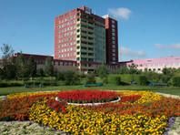 """В омской больнице заявили, что занимаются """"реально спасением жизни"""" Навального"""