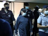 Сын водителя, погибшего в ДТП с участием Ефремова, подал иск на 6,5 млн рублей