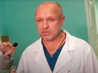 """В омской больнице рассказали об отсутствии ядов в организме Навального, угрозах, """"невмешательстве"""" силовиков и неблагодарности Юлии Навальной"""
