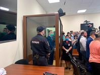 Сергей Фургал был задержан 9 июля, ему вменяется причастность к организации убийств и покушению на убийство предпринимателей, совершенных организованной преступной группой в Хабаровском крае и Амурской области в 2004-2005 годах