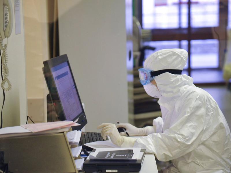 За последние сутки в России выявлено 4829 случаев коронавируса в 84 регионах, 110 человек скончались