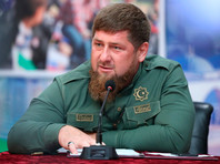 Доход Рамзана Кадырова вырос на 140 млн рублей по сравнению с прошлым годом