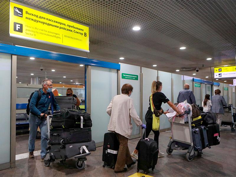 Российские власти обсуждают возможность возобновить авиасообщение со всеми странами с 11 августа, но окончательное решение пока не принято