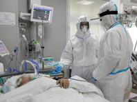 Число случаев коронавируса в России приближается к 1 миллиону