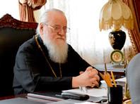 Митрополит Кубанский и известный экзорцист из Троице-Сергиевой лавры скончались от коронавируса