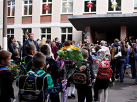 Треть школьников испытывают панику и апатию перед началом учебного года