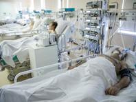 Всего в стране отмечено 861 423 заболевших и 14 351 умерших