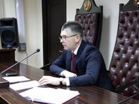 Верховный суд РФ назвал кандидатуру на пост  председателя Мосгорсуда