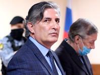 Эльмана Пашаева лишили статуса адвоката