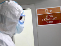 Московским студентам-медикам вновь предложили поработать в больницах на фоне роста заболеваемости коронавирусом