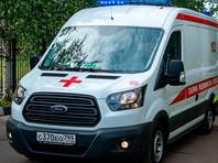 В Москве второй день подряд отмечается больше 2 тысяч новых заболевших (+2217). Меньше чем за неделю темпы прироста в столице ускорились в два с лишним раза
