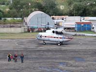 Под Сочи пропала группа туристов из 11 человек, включая детей