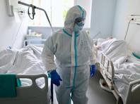 В России за последние сутки выявлено 6065 заболевших коронавирусом в 84 регионах, это максимум с 25 июня