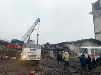 """В Коми новые жертвы на шахте: два человека погибли под рухнувшей галереей между зданиями шахты """"Аяч-Яга"""""""