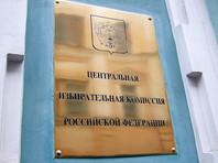 ЦИК рекомендовала распустить избирком Петербурга и уволить его главу за уклонение от дополнительных выборов