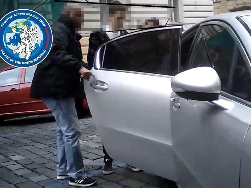 Евгений Никулин был задержан в Праге в октябре 2016 года чешскими правоохранителями, которые по запросу Интерпола провели операцию совместно с агентами ФБР США