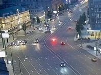 ДТП с участием артиста Михаила Ефремова произошло 8 июня на Садовом кольце в Москве