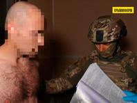 """Одним из задержанных оказался житель Евпатории, гражданин России 1992 года рождения. Его подозревают в причастности """"к публичному оправданию и пропаганде терроризма и экстремизма"""""""