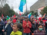 Хабаровск, 19 сентября 2020 года