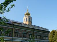 В Московской духовной академии РПЦ ввели карантин из-за COVID-19 у ректора-епископа
