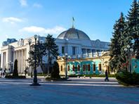 Верховная Рада Украины не признала официальные итоги президентских выборов в Белоруссии и поддержала введение санкций Евросоюза против виновных в фальсификации выборов и насилии над протестующими