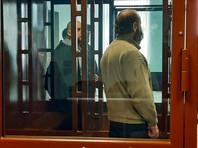Нусимовича и Ленинского приговорили к 22 годам лишения свободы каждого с отбыванием наказания в исправительной колонии строгого режима, Геворкяна - к 20 годам колонии строгого режима