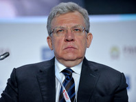 Алексей Кудрин раскритиковал прогнозы роста ВВП России на ближайшие годы