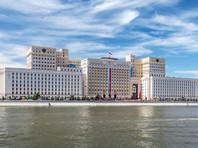 Российское Минобороны предложило исключить боевые отравляющие вещества из перечня запрещенных