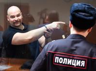 """Кроме того, пользователи нашли пост Марцинкевича в соцсети """"Вконтакте"""", датированный 2014 годом. Тесак написал, что вскоре едет """"отбывать пятерку за гомофобию"""", и не собирается совершать самоубийство"""