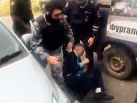 """Координатор юридической помощи """"ОВД-Инфо"""" Алла Фролова рассказывала, что """"фургаломобиль"""" пытались арестовать за долги жены Маклыгина"""
