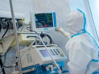 В пятницу впервые с июня количество выявленных случаев коронавируса в РФ превысило отметку семь тысяч. До этого, в конце минувшей недели, была преодолена отметка в шесть тысяч