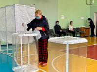 В РФ завершился Единый день голосования, все избирательные участки закрылись