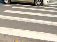 Под Краснодаром 24-летний полицейский насмерть сбил 16-летнюю девушку, которая пересекала проезжую часть по пешеходному переходу