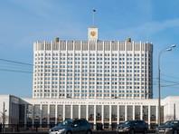 Правительство планирует направить в 2022-2023 годах почти 2 млрд руб. из средств федерального бюджета на реконструкцию Дома правительства на Краснопресненской набережной