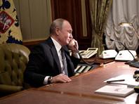 """Многие СМИ обратили внимание на ремарку Владимира Путина, который посоветовал Эмманюэлю Макрону и французским органам, изучающим """"попытку убийства"""" Алексея Навального, обратить внимание и на другие версии"""